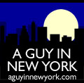 A Guy In New York